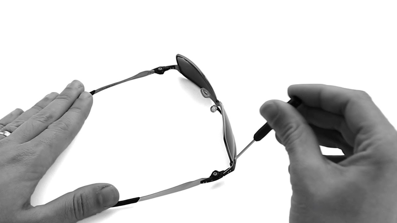 e38fc68370 Oakley Tinfoil Lens Replacement   Installation Instructions. Revant Optics