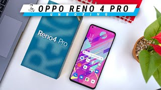 What makes the OPPO Reno 4 Pro Interesting? Unboxing & Hands On!