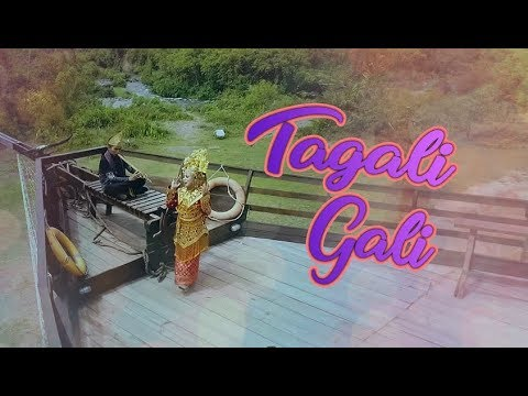 Tagali Gali - Dendang Saluang Dessy Santhia