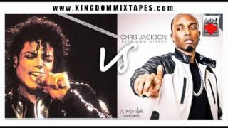 Rear View Mirror-Chris Jackson DjSpinOff Mix.m4v
