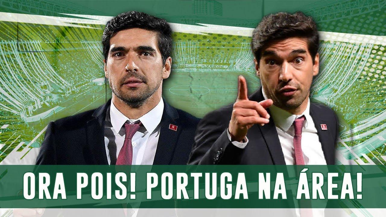 QUEM É ABEL FERREIRA? VALORES DA NEGOCIAÇÃO E PERFIL DO TÉCNICO | Notícias do Palmeiras