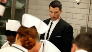New Roy Kellerman (tom Welling) Photo 9/29/13 Parkland In Theaters 10.04.2013