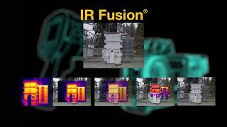 Camera nhiệt siêu sắc nét, giá hợp lý - Fluke Ti480, Fluke TiX580