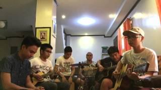 Hallelujah - Bamboo (Alas Quattro Acoustic Cover)