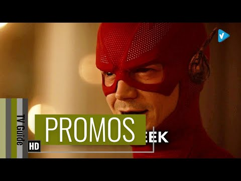 "#TVPromo Guide: The Flash 6×08 Sneak Peek ""The Last Temptation of Barry Allen, Pt. 2"" (HD)"