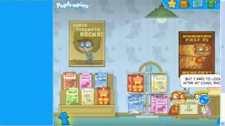 Poptropica superpower island walkthrough part 3 (part 5)