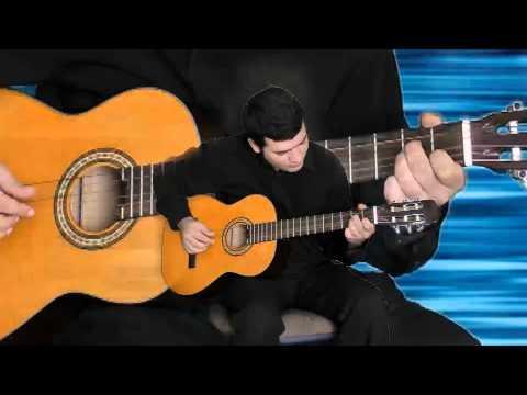 Гитара - Музыка - Смотреть онлайн видео уроки для