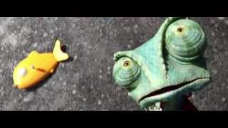 Rango: Car Crash thumbnail