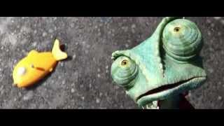 Rango: Car Crash thumbnail