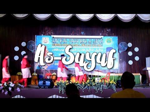 As-Suyuf   Finalis Nasyid KAMIL Peringkat Negeri Selangor 2017
