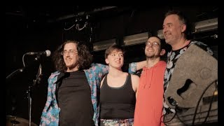 B.Fleischmann & Band: Live @ Grelle Forelle Vienna Pt.3