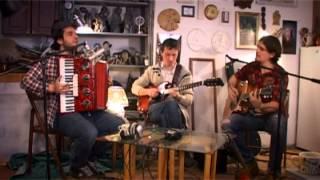 МКПН: Трио «Бабури» — Overseas