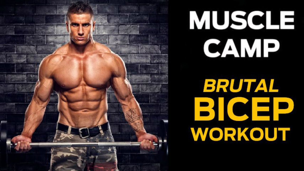 How To Build Bigger Muscles In Legs