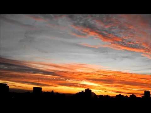 A Beauty of Sunrise Full Length!
