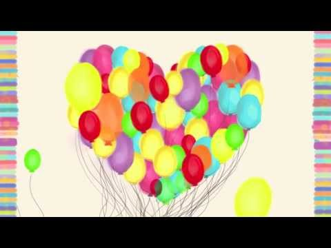 Rachael Sage: Happiness (Maddie's Song) LYRIC VIDEO