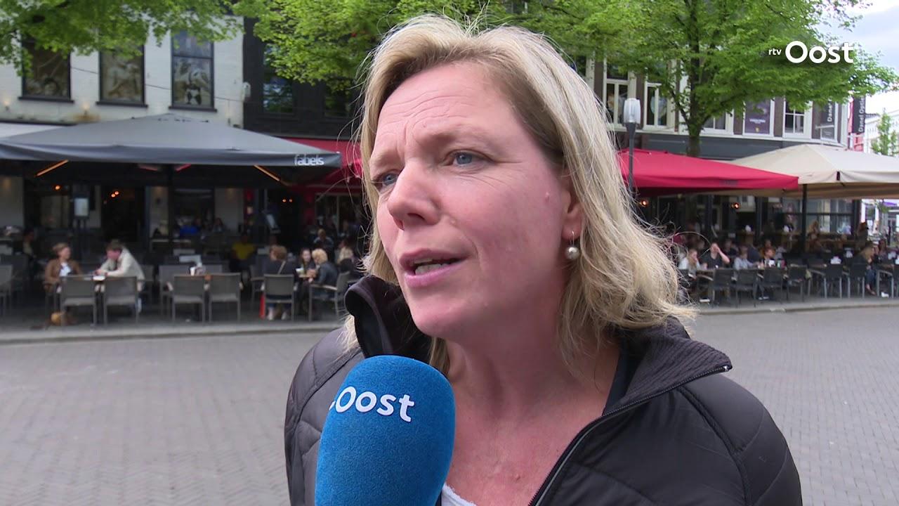 Enschede Promotie Nieuwe N18 Biedt Kansen Voor Binnenstad Youtube