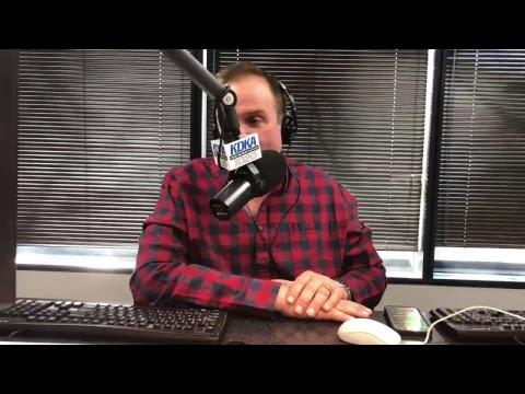 Live with the Pittsburgh Property Diva on News Radio 1020 KDKA