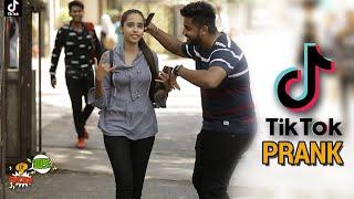 TikTok Prank | Raj Khanna - Boss Of Bakchod | Prank In India | HighIQ