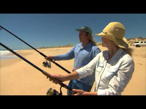 Beach 4WD & Fishing At Preston Beach, Waroona - Just A Short Drive From Perth