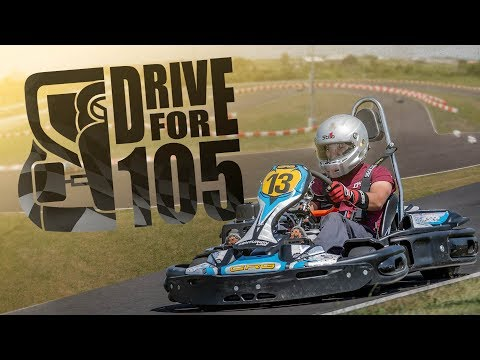 The Race to End Homelessness | Drive For 105