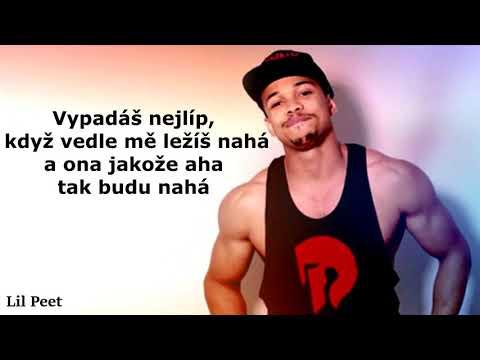 Ben Cristovao - NAHA (Lyrics/Text)