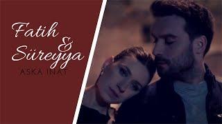 Fatih&Süreyya (Aşka inat)