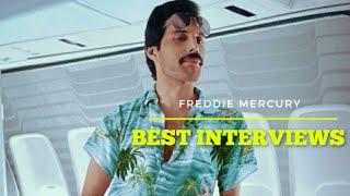 Best Freddie Mercury interviews