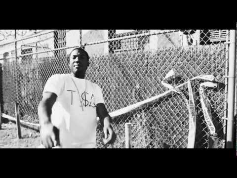 YG - Im A Thug ft. Meek Mill (Official Video)