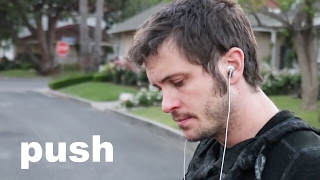 Toby Turner - push (Original Music Video)
