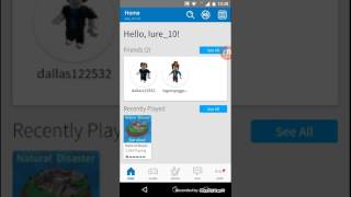 The return of Roblox and Kogama in the channel; Read the description.