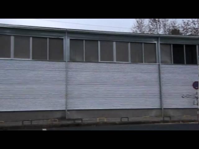 Ourense CF Instalaciones Polideportivo