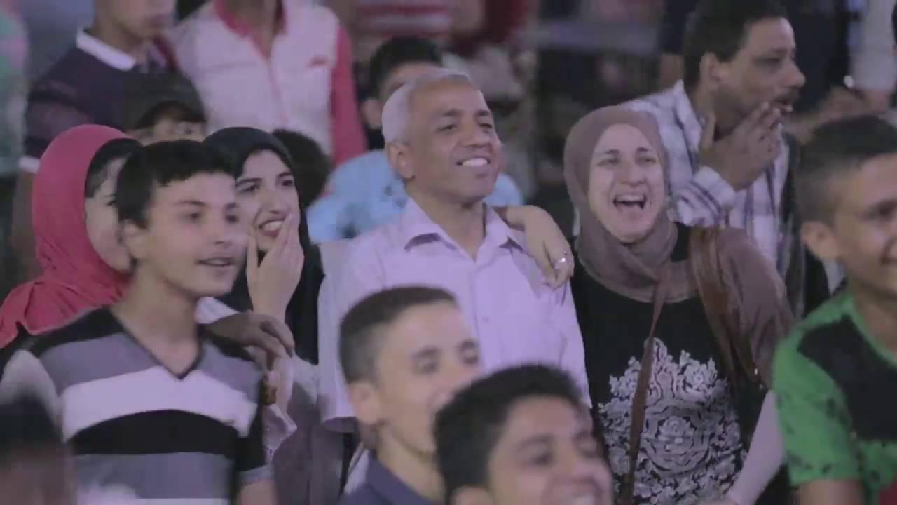 #المهيسون  شوف عقاب عطار .. السوبر مان