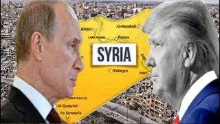 Трамп:  Готовься, Россия!