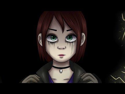 Help Us Ash -Sally Face Speedpaint- [SPOILER ALERT]