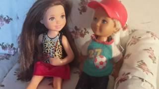 Barbie Ailesi 25. Bölüm /Bayram