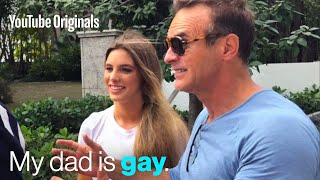 My Dad is Gay | The Secret Life of Lele Pons