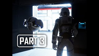 Deliver Us The Moon Gameplay Walkthrough Part 3
