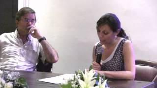 Sicologa Marita Perez. La sicologia, las flores y la PNL.