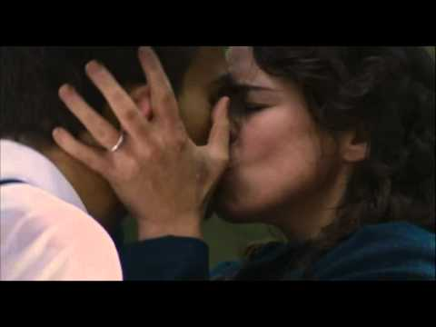 kissing  from A Passionate Woman TV Series 2010