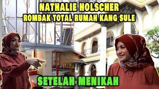 Download lagu GREBEK RUMAH KANG SULE SETELAH MENIKAH DENGAN NATHALIE HOLSCHER