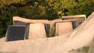 Bob Manchester: Quick Line @ The Woodyard