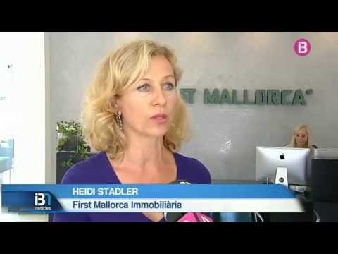 Heidi Stadler interview about market speculation