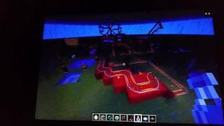 Cat Land in Minecraft