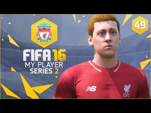 FIFA 16   My Player Career Mode S2 Ep49 - FINAL WORLD CUP QUALIFIERS!!