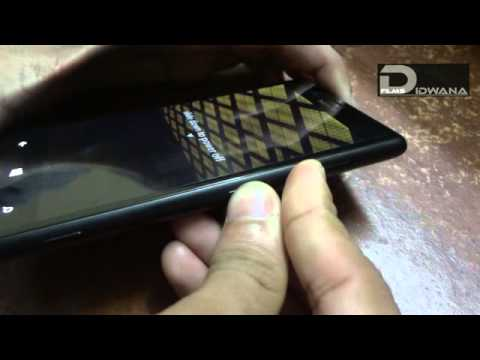 Tech Master - How to Power Switch Off Nokia Lumia 720 when its Hanged/Freeze Screen