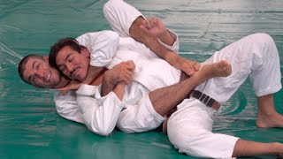 Triple Threat Mastery Seminar by Rener Gracie