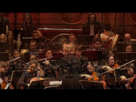 ASU Symphony Orchestra performs Mahler