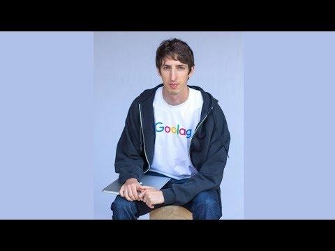 """Fired Google Engineer James Damore on Gender, """"Blacklists,"""" Discrimination"""