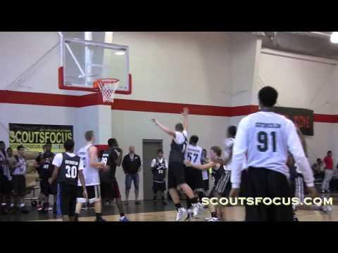 Team6 #57 Tayari Ramie, 5'11 198lbs, 2014 Woodbridge High School NJ