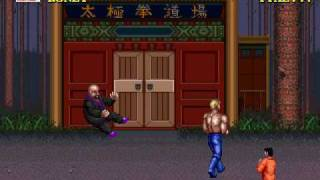 Double Dragon 3 Roney part 1 of 2